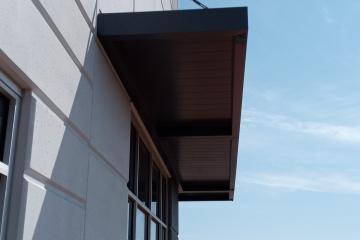 Flat Pan Deck