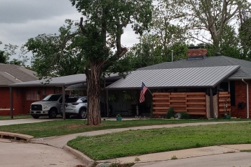 Carport and Patio Cover