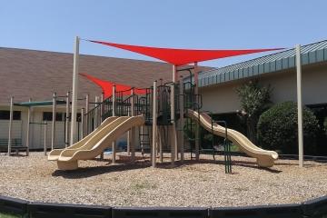 Playground-Sails
